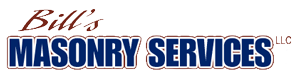 Bill's Masonry Services
