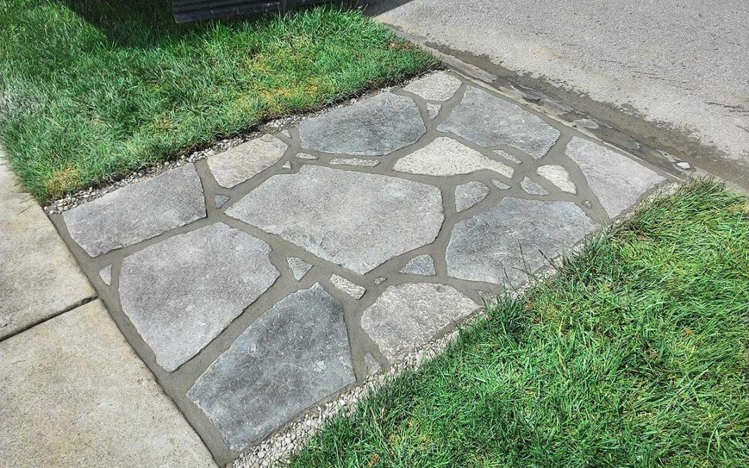 Stone Walk